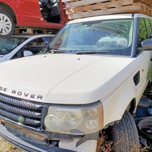 RANGE ROVER 2006 DIESEL