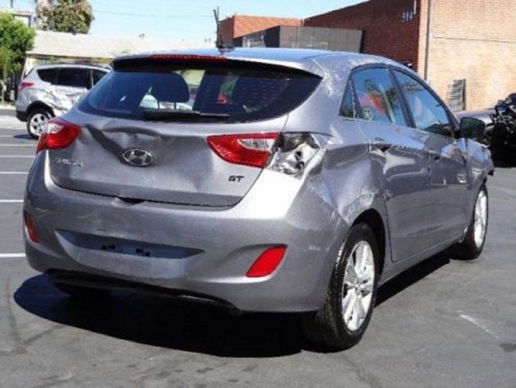 Sell Your Vehicle Fast to Hyundai Car Wreckers Melbourne